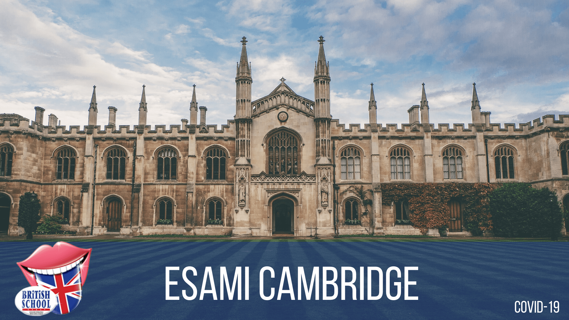 Esami Cambridge